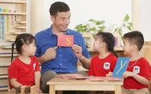 Chương trình ngữ âm Robin hỗ trợ trẻ luyện phát âm đúng chuẩn bản ngữ