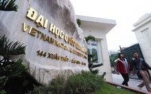 Đại học Quốc gia Hà Nội dừng tổ chức kỳ thi đánh giá năng lực