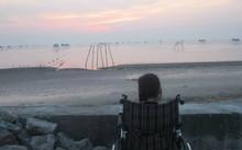 Khoảng trời nhiều mây đen của người khuyết tật