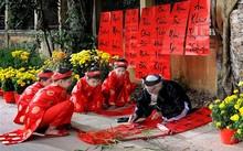 Người Việt Nam luôn ăn Tết vào ngày 1/1 Âm lịch
