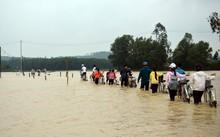 Hơn 7 tỷ đồng hỗ trợ người nghèo khắc phục hậu quả lũ lụt