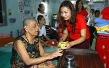 Người dân Myanmar đứng đầu danh sách các quốc gia hào phóng nhất thế giới