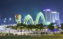 Thành phố Đà Nẵng đã sẵn sàng cho Tuần lễ Cấp cao APEC. Ảnh: Trọng Đạt/TTXVN