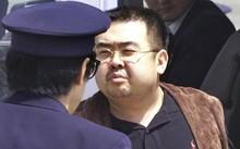 Hình ảnh Kim Jong Nam trước khi bị sát hại