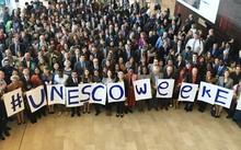 Tổng giám đốc UNESCO: Giáo dục kết nối hòa bình