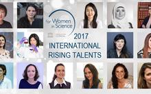 UNESCO tuyên duơng 15 nhà nghiên cứu nữ trẻ
