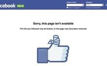 Hàng loạt fanpage facebook triệu người theo dõi ở Việt Nam phải đóng cửa