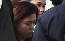Siti, cùng với nghi phạm người Việt Đoàn Thị Hương, là 2 người hiện bị truy tố trong nghi án Kim Jong Nam chết tại Malaysia. Ảnh: Getty