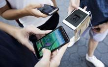 Pokemon Go từng là hiện tượng game gây sốt toàn cầu vào mùa hè năm 2016. Ảnh: Techofthrones