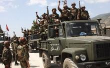 Hoa Kỳ tấn công Syria: Viễn cảnh chiến tranh thế giới III