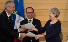 UNESCO ký thỏa thuận về bảo quản phần mềm