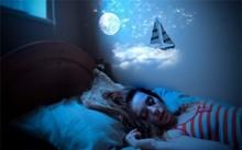 Giấc mơ giống như những trải nghiệm thực tế mà ta đã trải qua trong ngày
