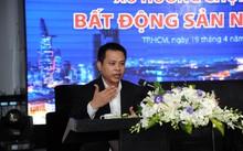 Luật sư Nguyễn Kiều Hưng chia sẻ những rủi ro, tranh chấp pháp lý mà người mua nhà có thể gặp phải