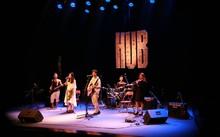 """HUB band - """"ẩn số"""" sẽ tham gia chương trình tháng 5 sắp tới"""