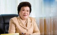 Bà Tư Hường được biết đến là người gắn bó lâu năm với nghề kinh doanh yến sào tại Khánh Hòa.