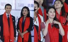 Huỳnh Hiểu Minh, Triệu Vy, Lưu Diệc Phi... từng là sinh viên Học viện Điện ảnh Bắc Kinh
