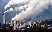 Các tập đoàn công nghệ tiếp tục bày tỏ cam kết về môi trường và các sáng kiến về năng lượng sạch bất chấp quyết định của Nhà Trắng. Ảnh: Getty
