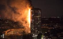 Vụ cháy chung cư ở Anh: Nạn nhân thiệt mạng có thể tăng lên 58 người