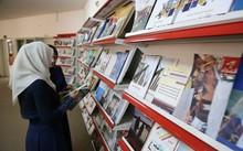 Thư viện cộng đồng trở thành một mạng lưới xã hội và học thuật hữu ích