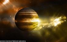 Các nhà nghiên cứu cho rằng sao Mộc được tạo ra khoảng một triệu năm sau khi hệ Mặt trời được hình thành