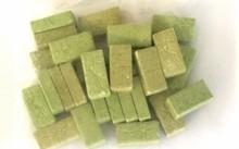 """Số ma túy mới """"kẹo cục gạch"""" bị bắt giữ"""