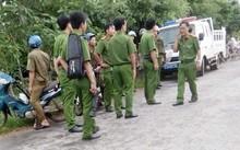 Đến trưa 25/6, cảnh sát vẫn còn tiếp tục tìm kiếm các học viên bỏ trốn còn lại