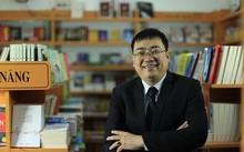 Nhà nghiên cứu Nguyễn Cảnh Bình, Giám đốc Trung tâm Hợp tác Trí tuệ Việt Nam VICC