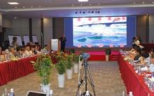 Các chuyên gia chưa hoàn toàn thống nhất về hướng phát triển du lịch tại Sơn Trà. - Ảnh: VGP/Thế Phong