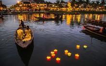 Bức ảnh chụp Hội An lọt top những bức ảnh du lịch đẹp nhất thế giới