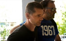 Ngày 26/7, quản trị viên BTC-E bị bắt vì nghi ngờ rửa tiền. Ảnh: Reuters