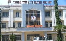 Trung tâm Y tế huyện Phù Mỹ, tỉnh Bình Định