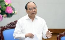Thủ tướng phát biểu chỉ đạo tại phiên họp