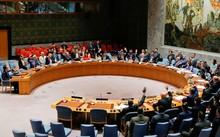 Hội đồng bảo an Liên Hợp Quốc thống nhất đưa ra lệnh trừng phạt Triều Tiên