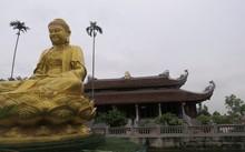 Ai về Ý Yên đừng quên ghé chùa Vạn Điểm…