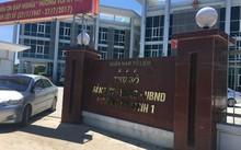 Nữ Bí thư Đảng uỷ phường Mỹ Đình 1 cùng chồng và đồng phạm điều hành đường dây đánh bạc dưới hình thức ghi lô đề