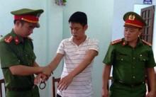 Công an khởi tố, bắt tạm giam ông Phạm Viết Tình. Ảnh: NTV