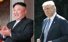 """Mỹ """"không nên đùa"""" với kế hoạch tấn công đảo Guam của Triều Tiên"""