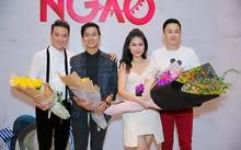 """Hoài Lâm, Đàm Vĩnh Hưng cùng đóng """"Cô nàng ngổ ngáo"""" phiên bản Việt"""