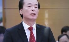Bộ trưởng Bộ Xây dựng
