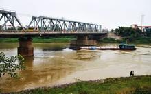 Sẽ có một cầu Đuống thứ hai song song với cầu cũ