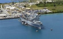 Triều Tiên hoàn tất chuẩn bị tấn công Guam