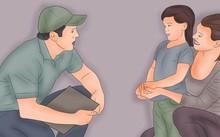 6 dấu hiệu báo động trẻ đã bị lạm dụng tình dục