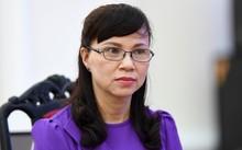 Bà Nguyễn Thị Kim Phụng - Vụ trưởng Vụ Giáo dục Đại học, Bộ GD&ĐT