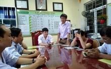 Sau khi sự việc xảy ra, Bệnh viện Đa khoa tỉnh Hà Tĩnh đã có buổi làm việc với đại diện gia đình sản phụ