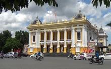 Nhà hát Lớn Hà Nội đã chính thức mở cửa phục vụ du khách