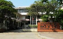 Trụ sở cơ quan Sở Y tế Bình Định