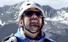 Erik Wihenmayer đã chinh phủ đủ 7 đỉnh núi cao nhất của cả 7 châu lục