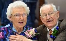 Cặp vợ chồng già Harvey-Irma