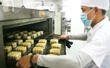 """Các cơ sở sản xuất bánh trung thu sẽ vào """"tầm ngắm"""" (Ảnh minh họa)"""