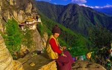 Những điều đặc biệt về Bhutan - quốc gia hạnh phúc nhất thế giới
